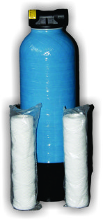 FT306or – Whole House Water Filter Replacement Cartridge