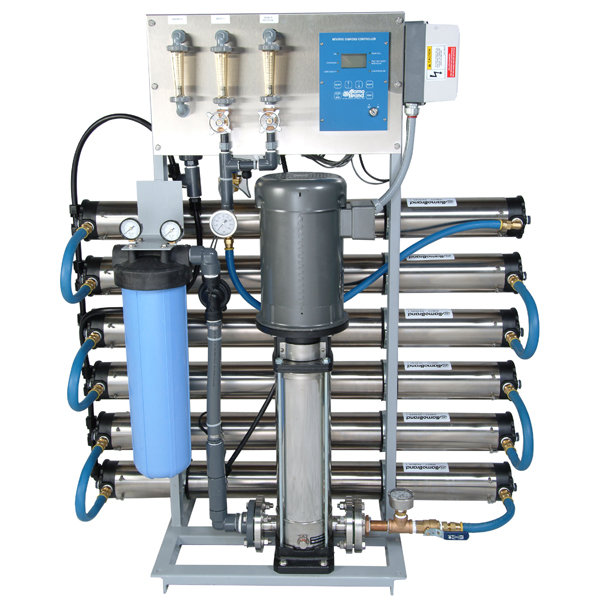 Water Filtration Systems Water Purification Okey Water
